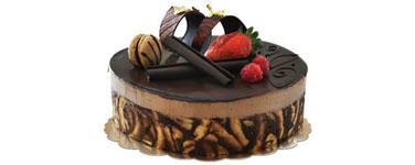 Delizioso Torta